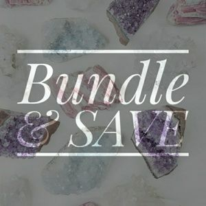 FREE SHIPPING ON BUNDLES $50 OR MORE!!!